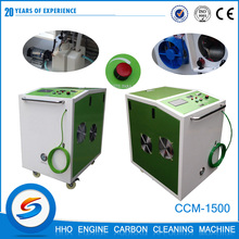 ce oxy-hydrogen engine carbon cleaning machine/ carbon cleaning system