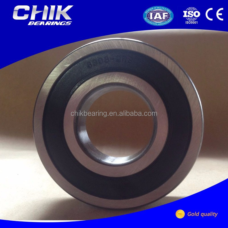 High Quality Deep Groove Ball <strong>Bearings</strong> 6308 2RS with competitive price
