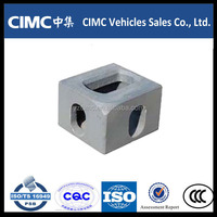 Made in China ISO container corner fitting
