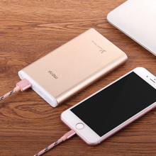 NEW Arrivals best price 10000mah brand power bank with LED display