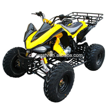 Popular Chain Transmission Sport Quad Bike 110cc ATV 125cc Quad Bike