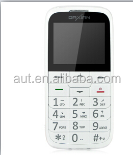 Chinese Elder mobile phone seller low price Big Fone Dual sim mobile phone i9500 senior mobile phone