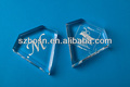Plexiglass Block,Plexiglass Sticker weight ,Plexiglass Logo block