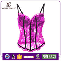 China Wholesale Latest Design Sexy Lingerie