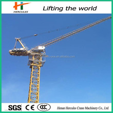 Simple Maintaince QTZ5010 Tower Crane Specification with Best Price