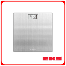 Personal Scale, Stainless Steel Platform Scale, SS Electronic Bathroom Scale (8884SS)