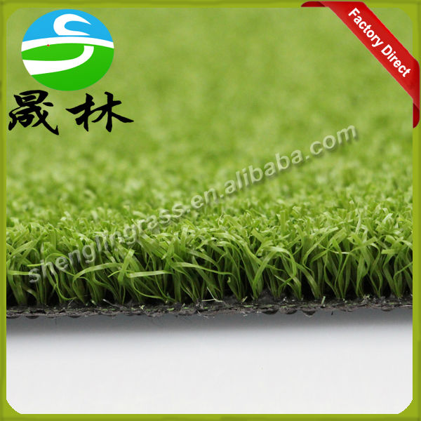 good artificial grass turf for sport of mini golf indoor field