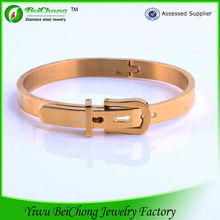 2013 New Design Gold jewelry Bangles With bijoux collections