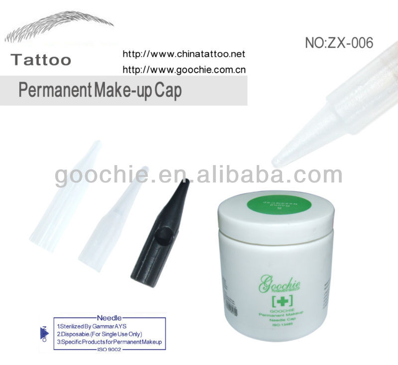 Permanent Makeup Needle Tip