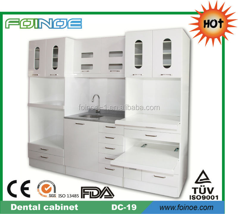 DC-19 BEST selling ce approved hospital medicine cabinet