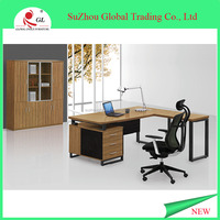 maleming table top boss modern director office table design office workstations