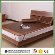 Comfortable best price bed student bamboo sleeping mat