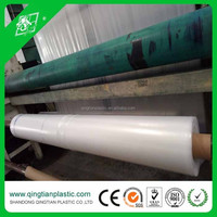 Excellent flow drops capacity film used in greenhouse parts