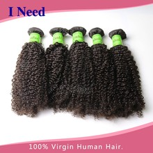 Wholesale Virgin Hair Extension Price cambodian tight curly cheap bundles hair braiding
