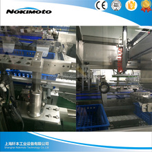 Carton Box Packing Machine Folding Gluer/Automatic Folder Glue Corrugated Box Making Machine