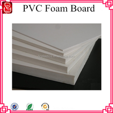 PE film masking 18mm pvc foam board waterproof kitchen cabinet