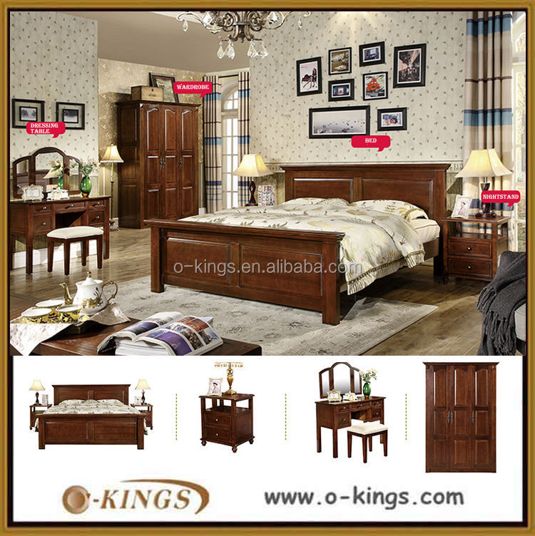 teak wood beds models