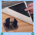 soft gel non slip mat for rug carpet strong sticky to carpet floor