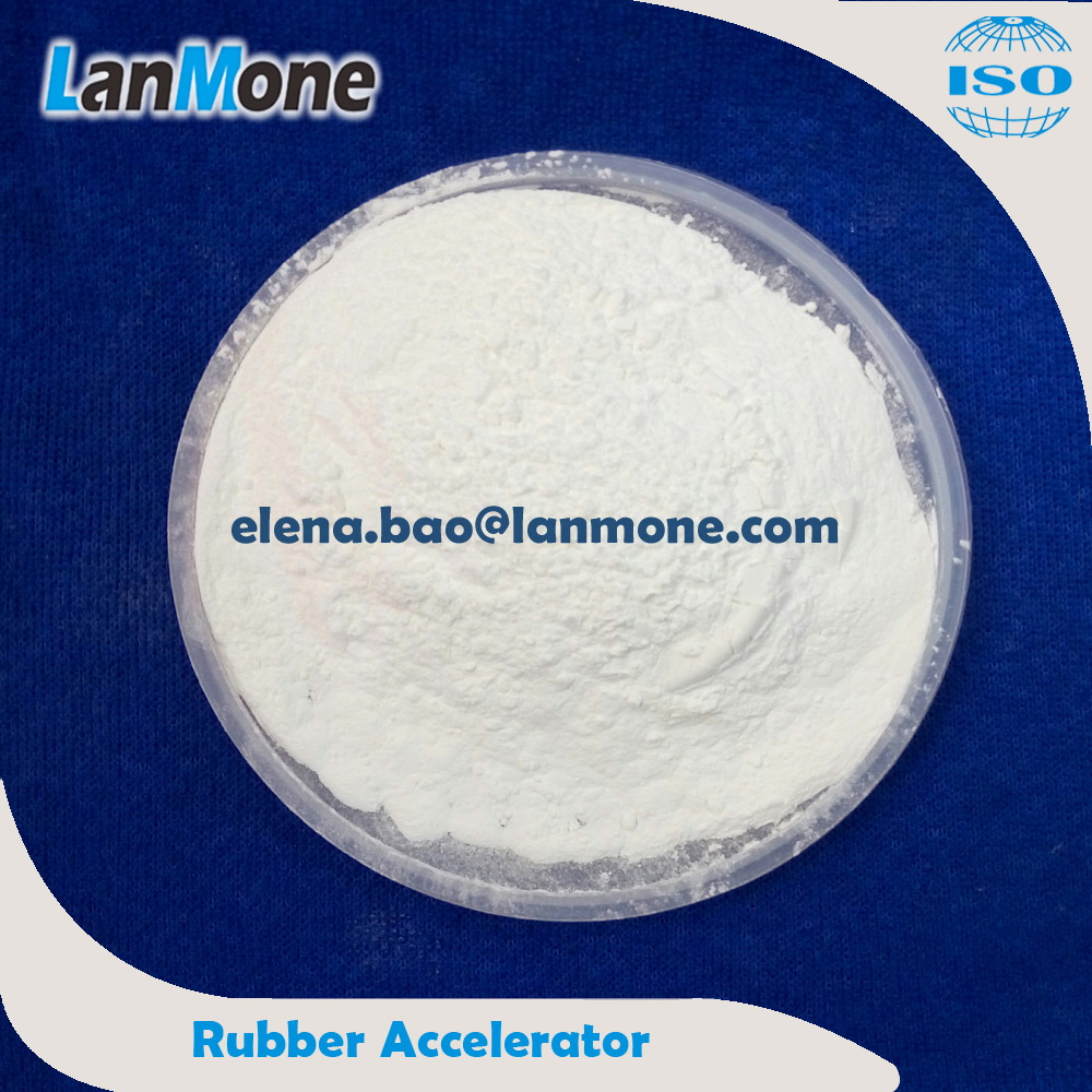 CR, FKM rubber raw materials Rubber actives DPTU Research Chemicals powder Rubber Accelerator CA CAS NO: 102-08-9