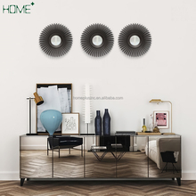 Modern living room wall mirror all kinds of decorative wall mirror