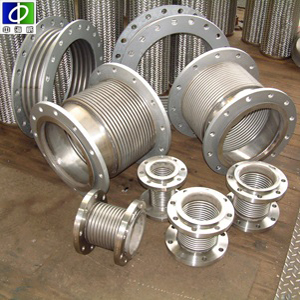 stainless steel bellows expansion joints in usa