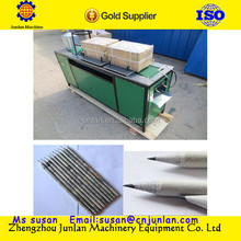 newspaper product making of paper pencil making machine