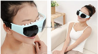 Eye Massager bags relaxing beauty equipment to protect the eyes massager myopic eye massager