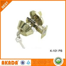 High Quality Steel Deadbolt Lock With Keycode
