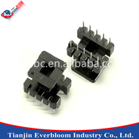 hot sale factory price high-frequency bakelite ee10/5.5/5 bobbin