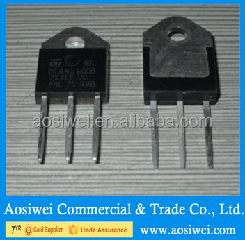 IC Type Integrated Circuit transistor BTA41-600B