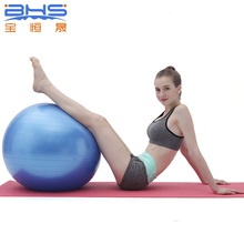 Big body balls inflatable gym ball rubber exercise ball