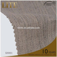 knitted fusible interlining woven interlining tailoring material