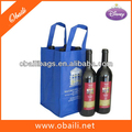 Promotional non woven beer bag,nonwoven wine bag,wholesale wine bags