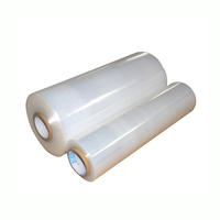 Manual Shrink Wrap Stretch Film for English Blue Stretch Film Price