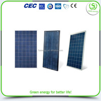 China supplier low price module solar panel