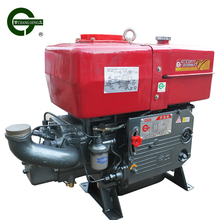 S1125 changchai single cylinder water cooled diesel engine