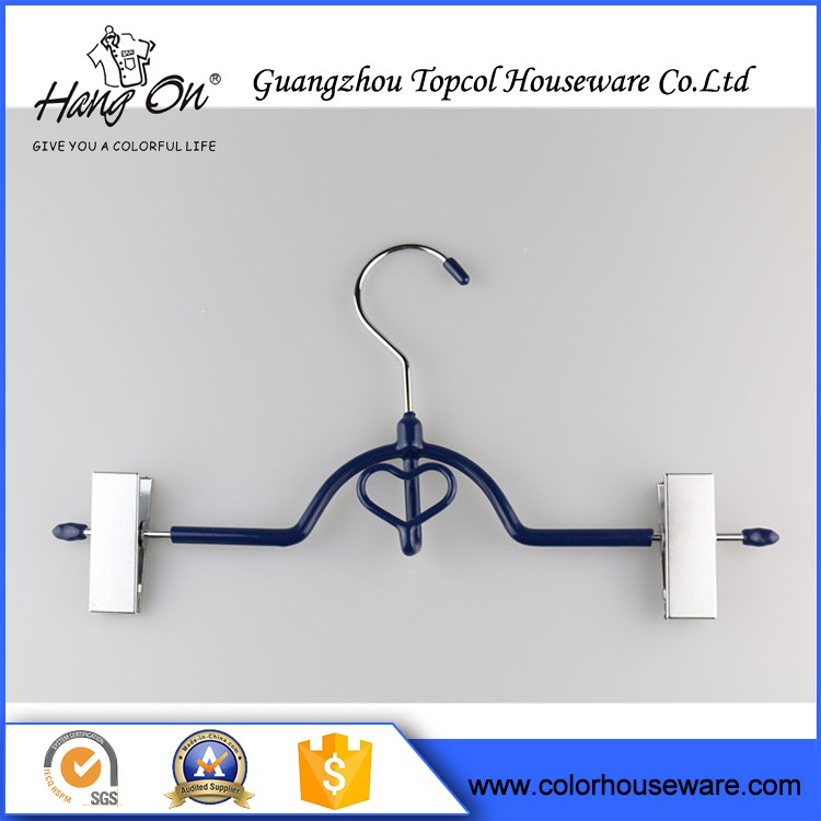 Pvc +Wire Hanger , Pvc Coat Clothes Drying Wire Hanger