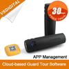 chinese products wholesale oled guard patrol system with ogp software