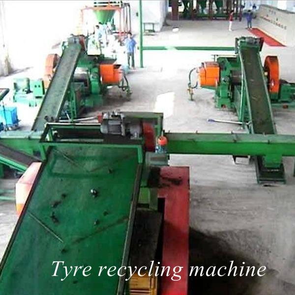 tire cutting machine for sale