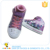 New style slip resistant design rubber sole children sport shoes