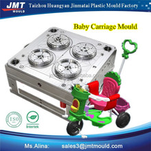 high quality plastic molding toy kit for baby carrier maker