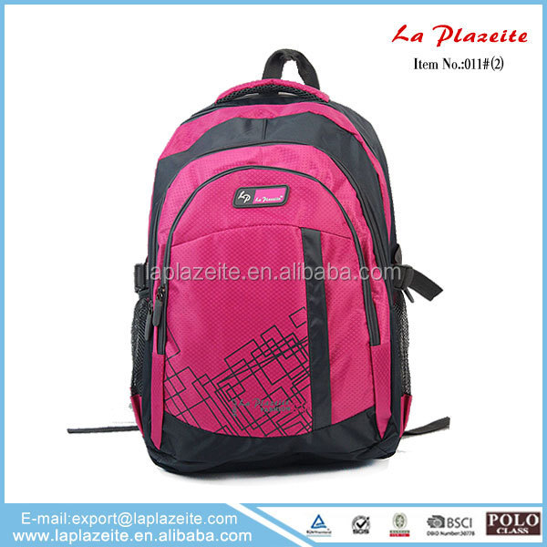 high class student school bag, top quality brand school bag , sexy girls school bag