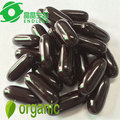 acai berry supplement extract 500mg softgel capsules