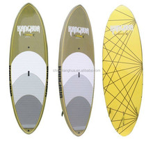 "EPS foam 8'*28.5""*4.2"" innegra all around stand up paddle board/exercise surf board/SUP"
