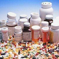 Pharmaceutical Antacid medicines