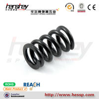 Compression Style Black Coating Carbon Steel