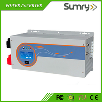 Power star w7 inverter 3000w 48v/120v solar power inverter
