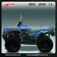XTM A300-1 cheap 49cc atv for kids