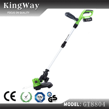 Cheap Good Quality Portable Electric Dc Motor Grass Trimmer