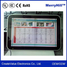 Interactive LED Touch Screen Display 22 inch 32 inch 42 inch Computer Monitor Cheap Price